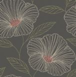 Mistral East West Style Wallpaper Mythic 2764-24319 By A Street Prints For Brewster Fine Decor